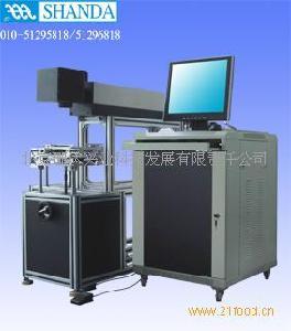 北京二氧化碳激光打标机