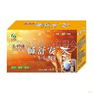 睡舒安-百合复配茶