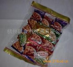 香港蝴蝶牌精选烘焙杂果仁