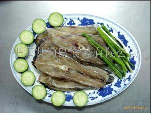 风味鲜卤马鲛鱼片