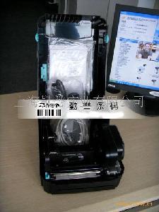 食品袋不干胶打印机