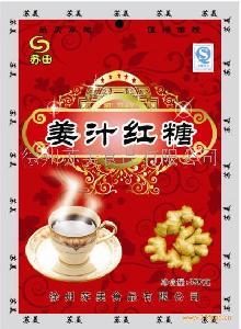 苏田姜汁红糖