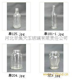 玻璃瓶样品14