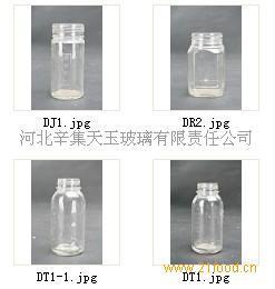 玻璃瓶样品6