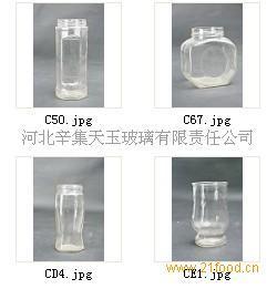 玻璃瓶样品3