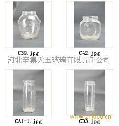 玻璃瓶样品2