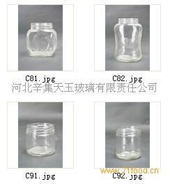 罐头瓶样品16