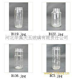 罐头瓶样品10