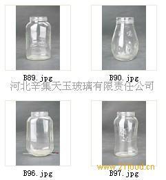 罐头瓶样品4