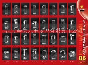 玻璃瓶样品图册5