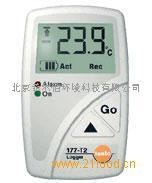 testo 177-T2溫度電子記錄儀