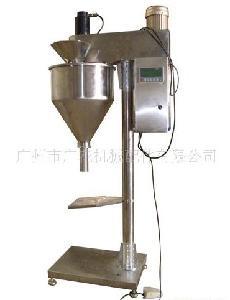 面粉包装机