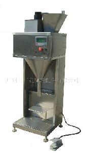 自动粉剂灌装机
