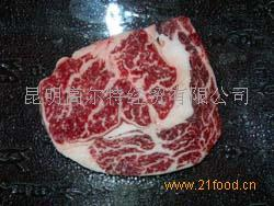 澳大利亚神户牛肉肉眼150G/片