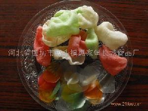 散装水晶虾片