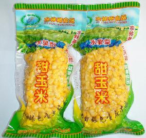 玉米汁专用甜玉米