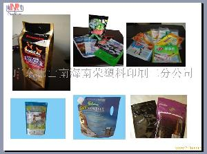 塑料印刷软包装