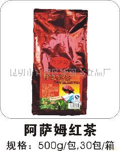 桔阳阿萨姆红茶