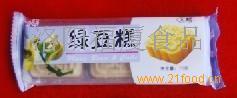 尚果绿豆糕 招商