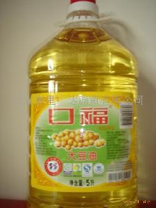 口福餐饮专用调和油