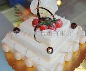 金安琪蛋糕