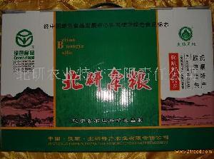 绿色精品杂粮