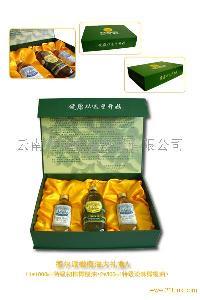德尔派橄榄油温馨中礼盒