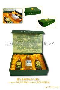 德尔派橄榄油精装大礼盒