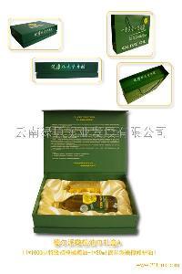 德尔派橄榄油中礼盒
