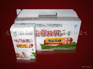 金谷牧歌--精品杂粮营养豆浆