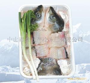 脆肉鲩鱼骨排