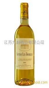 利都华庄园2004甜白葡萄酒