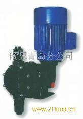 青岛机械隔膜计量泵