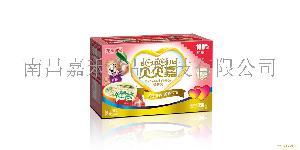婴儿营养粥/DHA+AA牛肉番茄营养粥