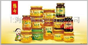 韩今果实茶系列