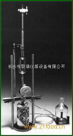 Zahm二氧化碳测定仪