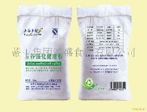 五谷强化健康粉