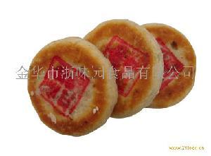 苏式月饼(大量承接苏式广式月饼来样来料加工)
