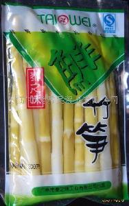 保鲜竹笋条
