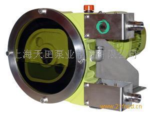 RGB软管泵