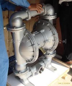 NDP气动隔膜泵