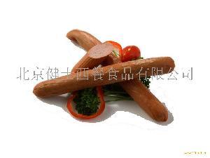 热狗法兰克福Hot Dog  Frankfurt