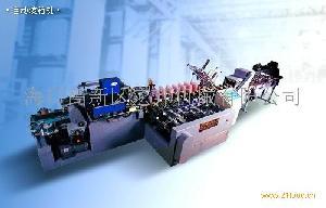 自动装箱机