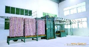 自动卸空罐机