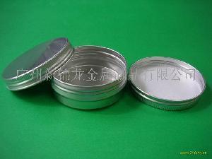 铝盒金属瓶金属罐