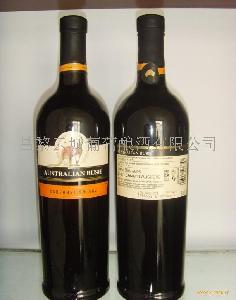 澳大利亚丛林干红葡萄酒