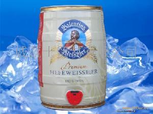 威兰西斯卡娜(王子)小麦白啤酒