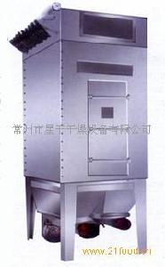 BLM-F系列方形高压脉冲布筒滤尘器