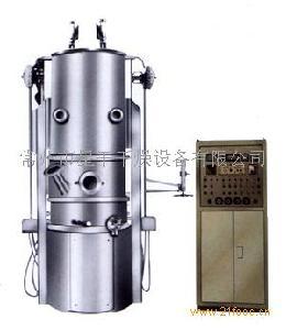 FLP型沸腾制粒(丸)机