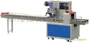 佛山月饼包装多功能全自动包装机机械设备直销